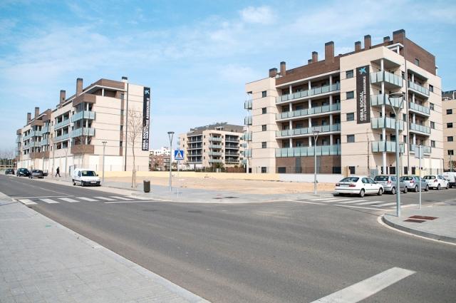 Vila seca era del delme nou habitat confort for Pisos alquiler vilaseca