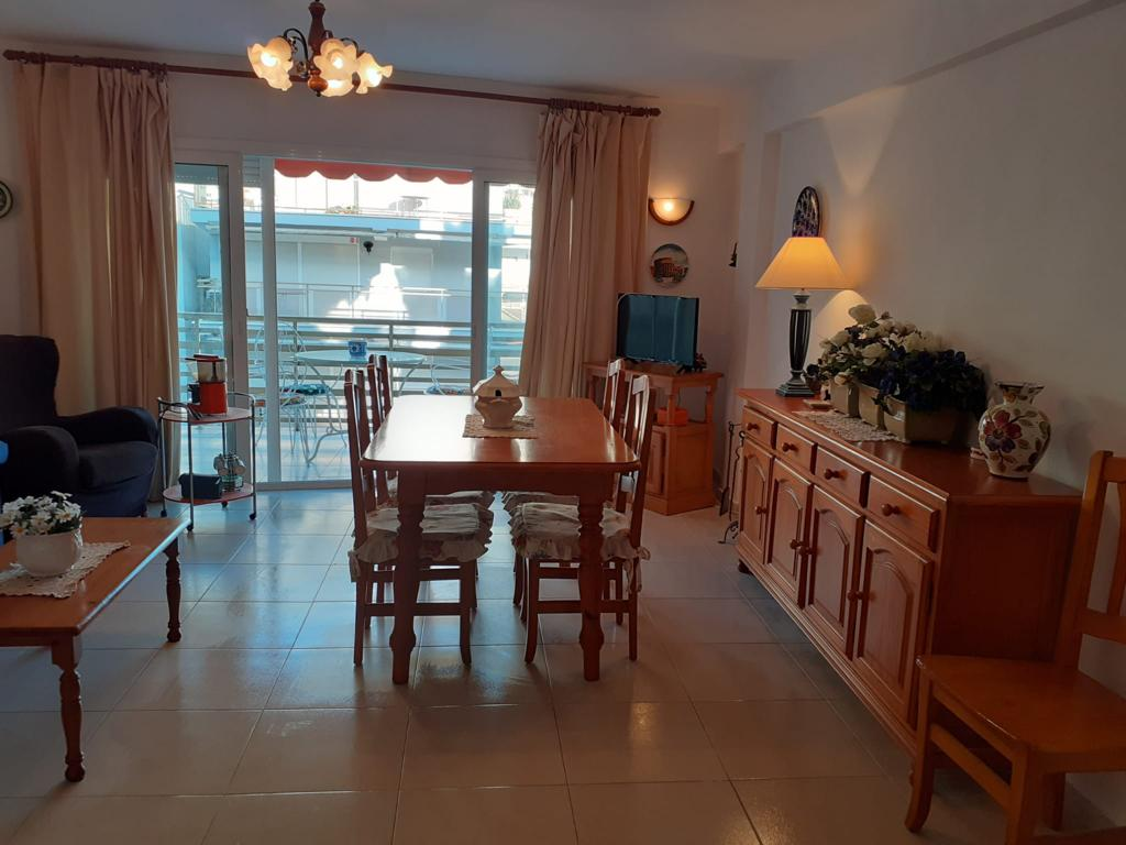 SALOU-apartament